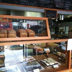 Photo taken at Devil's Teeth Baking Company by Walker L. on 10/19/2012