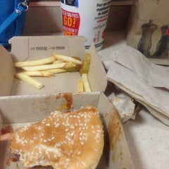 Photo taken at McDonald's by cara angela s. on 10/16/2012