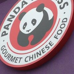 Photo taken at Panda Express by Kasey G. on 12/3/2012