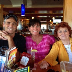 Photo taken at Applebee's by George B. on 9/27/2013