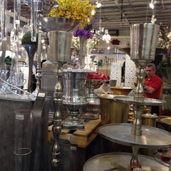 Photo taken at Berkeley Florist Supply by Meredith M. on 9/13/2014