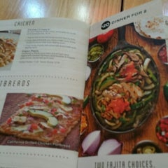 Photo taken at Chili's Grill & Bar by Robert G. on 4/4/2015