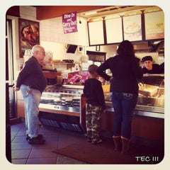 Photo taken at Boston Market by TEC I. on 11/27/2014