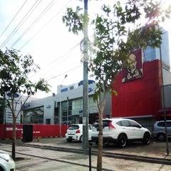 Photo taken at KFC / KFC Coffee by Reynald T. on 10/19/2014