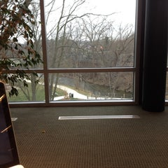 Photo taken at Dexter District Library by Chris N. on 11/16/2013