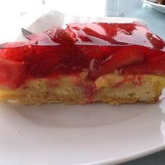 Photo taken at Ralfs German Bakery by Julia T. on 2/9/2013