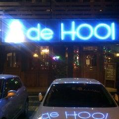 Photo taken at De Hooi by Dodot B. on 9/25/2012