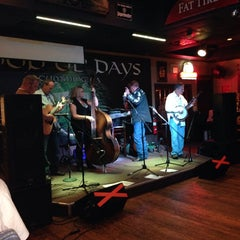 Photo taken at Good ol' Days Bar and Grill by Mandy D. on 9/29/2013