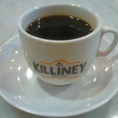 Photo taken at Killiney Kopitiam by Obeth R. on 1/25/2014