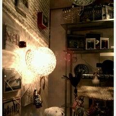 Photo taken at Lee's Art Shop by Lilit K. on 12/16/2012