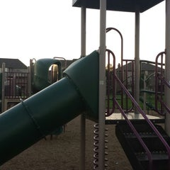 Photo taken at Arbor Creek Elementary by Amelia C. on 8/11/2013