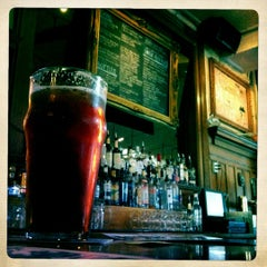 Photo taken at City Beer Hall by Leonardo on 10/24/2012