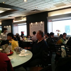 Photo taken at House of Gourmet 滿庭芳 by Kevin W. on 4/21/2013