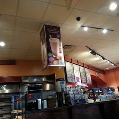 Photo taken at Panera Bread by Ladymay on 1/21/2013