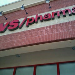 Photo taken at CVS/pharmacy by Donnie D. on 9/21/2012