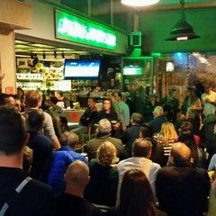 Photo taken at Athens Sports Bar by Juan V. on 10/31/2015