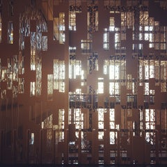 Photo taken at NYU Bobst Library by Amanda A. on 2/15/2013