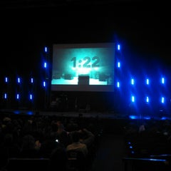 Photo taken at The Forum by Peter T. on 2/23/2013
