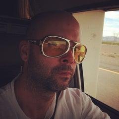 Photo taken at Highway 95 To Vegas by cmlwastaken on 9/22/2012