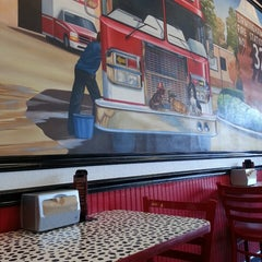 Photo taken at Firehouse Subs by Webster S. on 4/6/2013