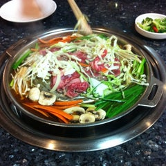 Photo taken at Jang Soo Restaurant by Fredy C. on 6/6/2013