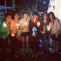 Photo taken at Hope Bangkok Church (คริสตจักรความหวังกรุงเทพฯ) by Original B. on 12/26/2013