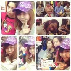 Photo taken at Hope Bangkok Church (คริสตจักรความหวังกรุงเทพฯ) by Original B. on 8/14/2013
