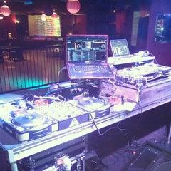 Photo taken at Ground Zero Nightclub by DJ Fade™ on 6/27/2014