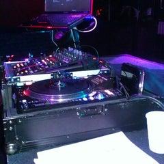 Photo taken at Ground Zero Nightclub by DJ Fade™ on 4/5/2013