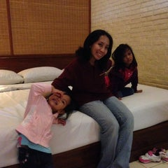 Photo taken at Hotel Tirta Sanita by irullch P. on 1/31/2014
