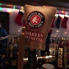Photo taken at Philadelphia Bar and Restaurant by Edward H. on 12/22/2013
