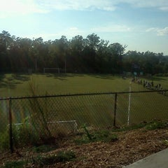 Photo taken at St. Michael the Archangel Catholic School by Danielle A. on 9/20/2012