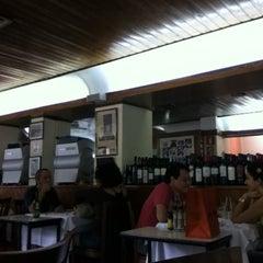 Photo taken at Planeta's Restaurante by Pezzotti, R. on 5/5/2013
