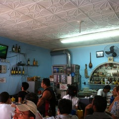 Photo taken at Bar do Biu by Pezzotti, R. on 9/16/2012