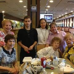 Photo taken at Tiffany Diner by Jennifer K. on 6/18/2013