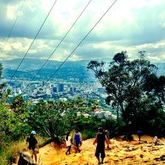 Photo taken at Sabas Nieves by Marcia Y. on 12/1/2012