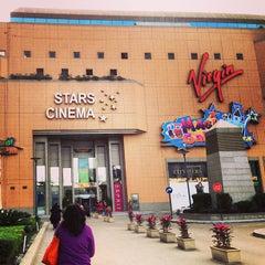 Photo taken at Stars Cinema | ستارز سينما by Naser AlWahaib␠ . on 2/6/2013