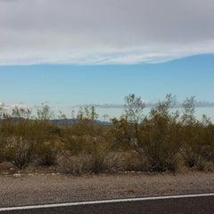 Photo taken at Border Patrol Check Point by Jeremy B. on 5/24/2014