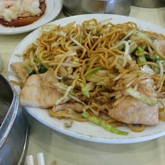Photo taken at PV Palace Seafood Restaurant by Jeff S. on 3/8/2013