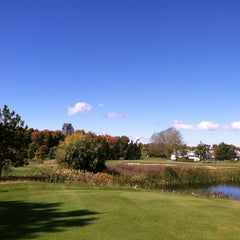 Photo taken at Grand Traverse Resort & spa by Phil P. on 9/30/2012