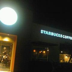 Photo taken at Starbucks by Raúl C. on 1/15/2013