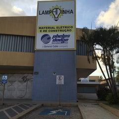 Photo taken at Lampadinha by Renato Monteiro B. on 11/21/2015
