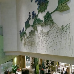 Photo taken at Anthropologie by Hannah R. on 3/2/2015