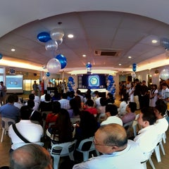 Photo taken at Ateneo Business Center by Brian Dan C. on 8/1/2013