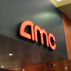 Photo taken at AMC Southlands 16 by Jennifer H. on 1/1/2013