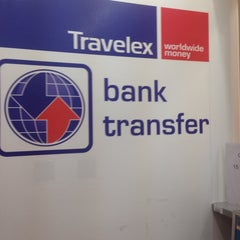 Photo taken at Travelex by Ahmed A. on 11/18/2013