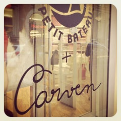 Photo taken at Petit Bateau by Holly G. on 12/3/2012