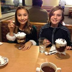 Photo taken at IHOP by cristina c. on 12/15/2013