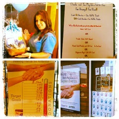 Photo taken at Massage Envy Spa - Edgewater by Doreen E. on 9/19/2012