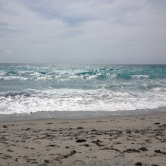 Photo taken at City of Delray Beach by Chris E. on 4/29/2013